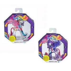 *Giochi LITTLE PONY MAGICHE ALI