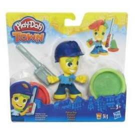 *OFFERTA PLAYDOH TOWN PERSONAGGI ASSORTITI