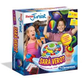 *OFFERTA FOCUS JUNIOR SARA VERO
