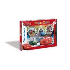 Giochi PUZZLE - 104 - CARS