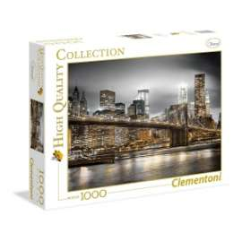 Giochi PUZZLE - 1000 - NEW YORK SKYLINE