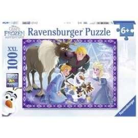 Giochi PUZZLE - 100 XXL - FROZEN OLAF