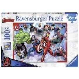 Giochi PUZZLE - 100 XXL - AVENGERS