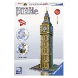 Giochi PUZZLE - 3D Building - BIG BEN