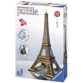 Giochi PUZZLE - 3D Building - TOUR EIFFEL
