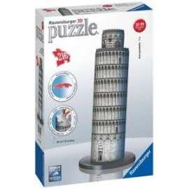 Giochi PUZZLE - 3D Building - TORRE DI PISA