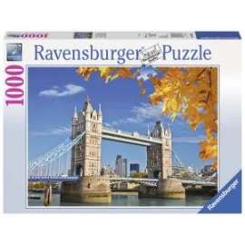 Giochi PUZZLE - 1000 - TOWER BRIDGE