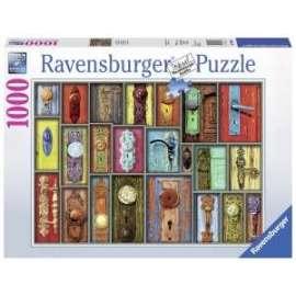 Giochi PUZZLE - 1000 - ANTICHE MANIGLIE