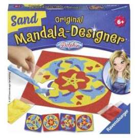 Giochi MANDALA DESIGNER DELFINI