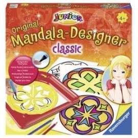 Giochi MANDALA DESIGNER CLASSIC