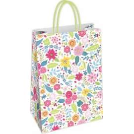 Shopper Carta 23x29x10 BORDIGHERA conf.10pz
