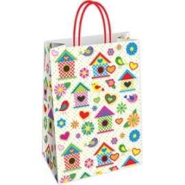Shopper Carta 23x29x10 ODESSA conf.10pz