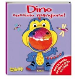 Libri EDICART - DINO CUCCIOLO