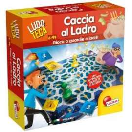 Giochi LUDOTECA POCKET CLASSIC