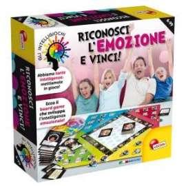 Giochi RICONOSCI L EMOZIONE E VINCI!