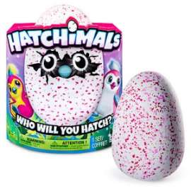 Giochi HATCHIMALS PINGUINI