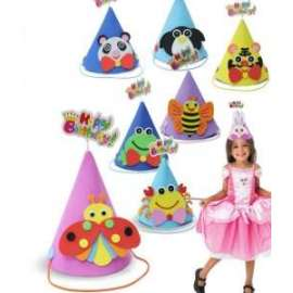 Party CAPPELLINO ANIMALI IN FOAM