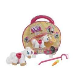 Giochi PET PARADE PONY SINGOLO