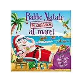 Libri EDICART - BABBO NATALE IN VACANZE AL MARE