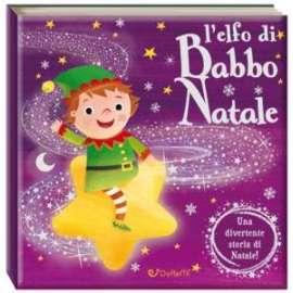 Libri EDICART - L ELFO DI BABBO NATALE