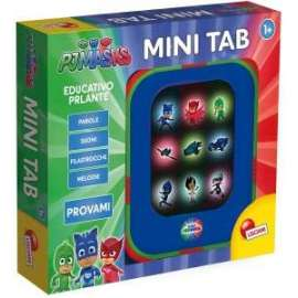 *OFFERTA PJMASKS MINI TAB