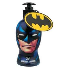 BATMAN GEL DOCCIA 2in1 300ml
