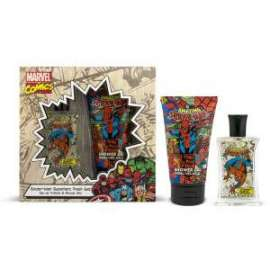 SPIDERMAN PROFUMO 50ml + GEL DOCCIA 150ml