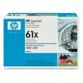 HP TONER ** NERO LJ4100/N/TN/DTN 10000copie