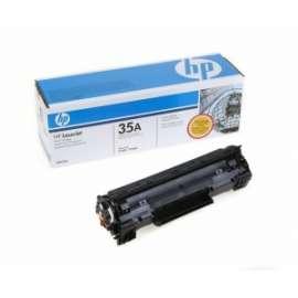 .HP TONER ** NERO PRINT CARTRIDGE P1005 1500pg P1006  .CB435A