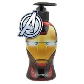 IRON MAN SHAMPOO 300ml