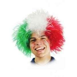 *OFFERTA Carnevale PARRUCCA ITALIA