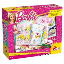 Giochi BARBIE. MY SECRET DIARY