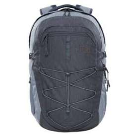 North Face - ZAINO BOREALIS CLASSIC GREY/LIGHT GREY .MGL