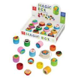 MAGIC BOX PORTA DENTINO