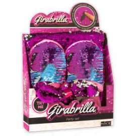 Giochi GIRABRILLA PARTY SET