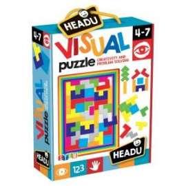 Giochi VISUAL PUZZLE