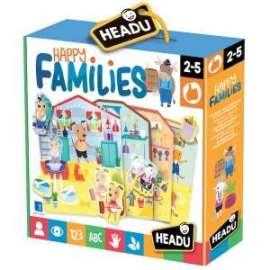 Giochi HAPPY FAMILIEAS