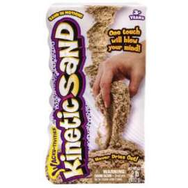 Giochi KINETIC SAND COLOR NATURALE 900gr