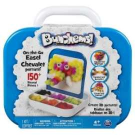 Giochi BUNCHEMS Kit Trasportabile