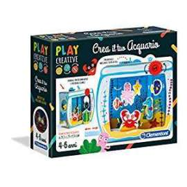 Giochi PLAY CREATIVE - I PESCIOLINI ..