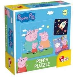 Giochi PEPPA PIG. PUZZLE