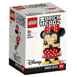 Giochi LEGO Brick Headz - 41625 - MINNIE