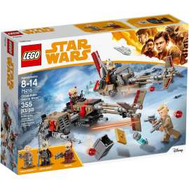 Giochi LEGO Star Wars - 75215 - SWOOP BIKES