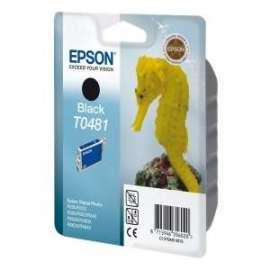 EPSON ink** R300/RX500/RX600/R220 NERO (T0481)