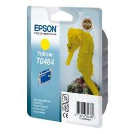 EPSON ink** R300/RX500/RX600GIALLO (T0484)