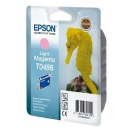 EPSON ink == R300/RX500/RX600MAGENTA LIGHT (T0486)