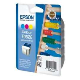 EPSON ink**STY.COL.4/6/8/850COL C13T052040 (exS020089-S020191
