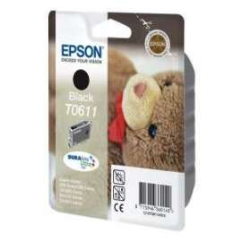 EPSON ink**CART.NERO X STYD68PE/DX3800/DX480 0 D88PE D88 (T0611)