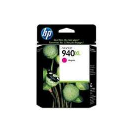 HP ink **CART. MAGENTA OFFICEJET 940 XL