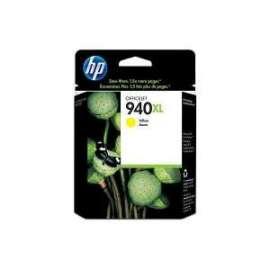 HP ink **CART. GIALLO OFFICEJET 940 XL